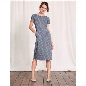NWOT Boden Dress